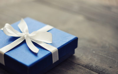 2017 Men's Gift Guide